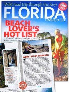 Florida Travel + Life Magazine