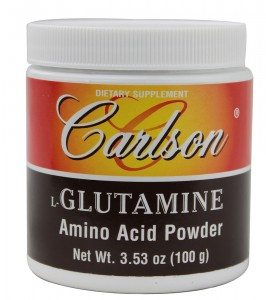 Carlson-L-Glutamine-Amino-Acid-Powder-088395068256